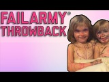 Throwback Fails: Face Paint Required!