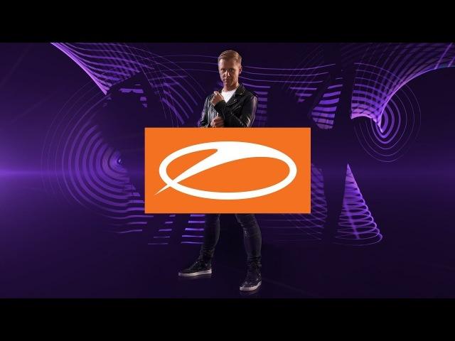 Armin van Buuren presents Rising Star feat. Fiora - Just As You Are [ASOT2018]