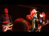 The Coverups (Green Day) - Million Miles Away (The Plimsouls cover) – Live in San Francisco