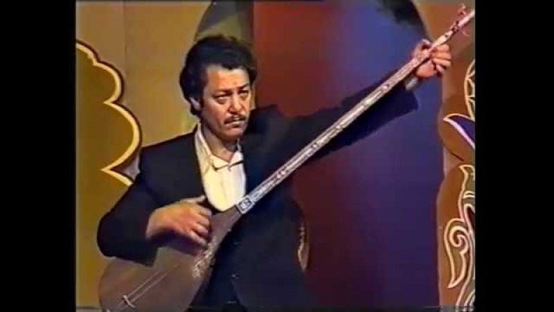 Акимжан Джамбакиев - Интизар