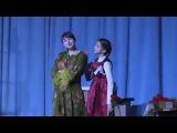 Спектакль «Цветик семицветик»