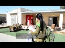 Female Arab Soldier: I Came to Serve My Country and My Home