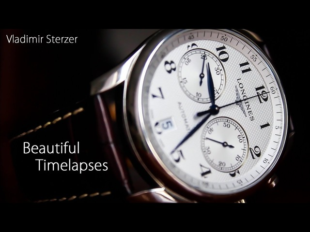 Relaxing music with Beautiful timelapse videos │ Vladimir Sterzer