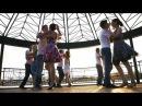 Школа танца AlmaSalsera. Немного лета и хорошего настроения