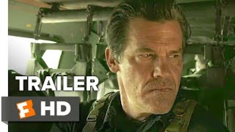 Sicario 2: Day of the Soldado Trailer 1 | Movieclips Trailers