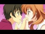 Anime mix ( Крестовый поход Хроно - эндинг )  #coub, #коуб