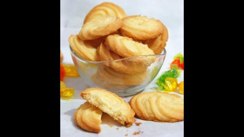 Печенье ТАЮЩИЕ МОМЕНТЫ ♥ Действительно Тает Во Рту ♥