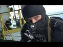 На нефтяной платформе в Балтийском море прошли учения ФСБ Антитерор