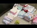 Что из одежды пригодилось в первый месяц жизни ребенка
