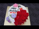 Amazing Cakes Decorating Techniques 2017 😘 Most Satisfying Cake Style Video CakeDecorating 41