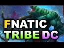 FNATIC vs The FINAL TRIBE vs DC - GESC INDONESIA MINOR DOTA 2