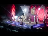 Филипп Киркоров Музыка, Я пою, Зайка (с Аллой - Викторией и Мартином)