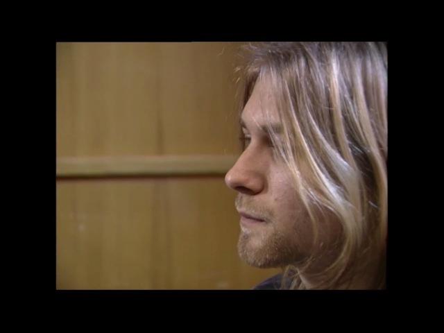 Nirvana (interview) - January 6th, 1990, Seattle, WA (Kurt Cobain, Krist Novoselic, Chad Channing)