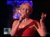 Kylie Minogue - All I See (The Ellen Show 2008)
