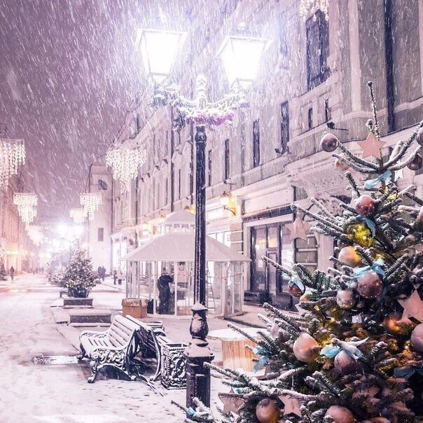 Эта зима будет лучшей