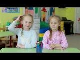 Промо-клип к фильму о выпускниках детского садика