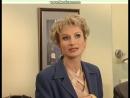 Моя прекрасная няня. Жанна Аркадьевна подбадривает Вику перед операцией))