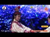 Ли Юйган «刚好遇见你» (Как удачно повстречал я тебя) & шаосинская опера «天上掉下个林妹妹» (С небес сошла сестрица Линь)