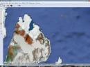 Зачистка Даарии с карт гугл паразитами 2007 -2011