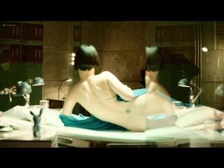 Christina Ochoa, Marama Corlett Nude & Sexy - Blood Drive (2017) s1e6 HD 1080p