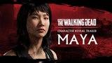 OVERKILLs The Walking Dead - Maya Trailer