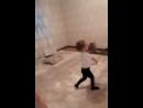 как танцуют маленькие дети