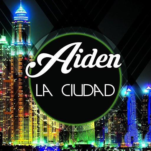 Aiden альбом La Ciudad