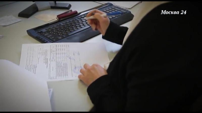 Реопртаж о ситуации с интернетом Билайна в Трёхгорке