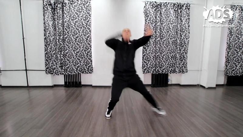 ANANKO DANCE SCHOOL_Choreo by Evgenii ANANKO_Bhad Bhabie - Hi Bich