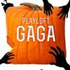 Хэллоуин в плейлофте GaGa