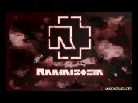 Rammstein - Laichzeit (Instrumental)