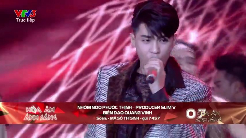 Noo Phuoc Thinh - Lost (The Remix Hoa Am Anh Sang 2016)