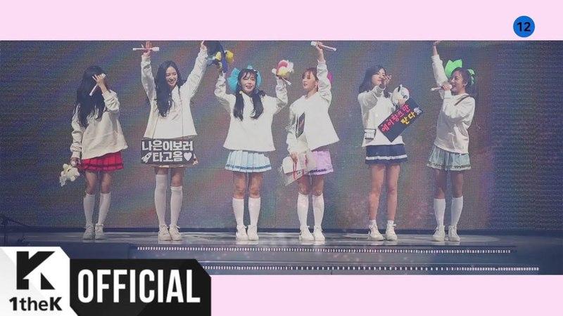 [Teaser] Apink(에이핑크) _ Special Single [Miracle(기적 같은 이야기)] M/V