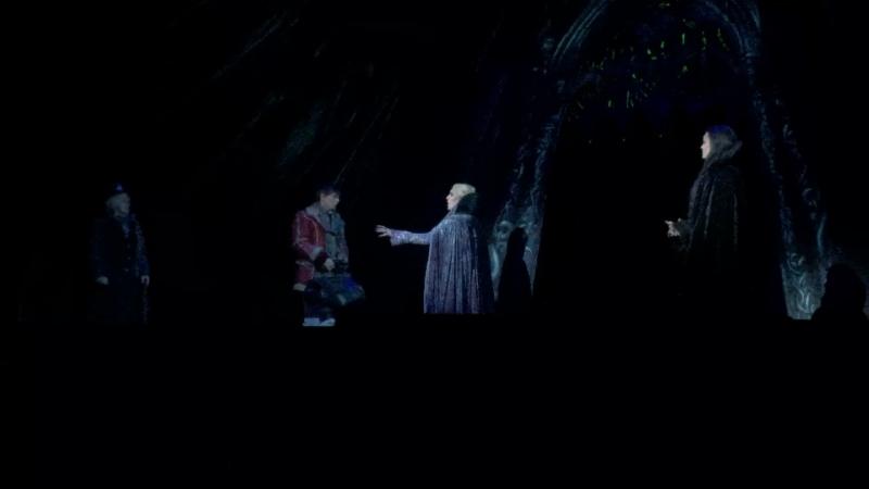 """Приглашение в замок - Марк Зайберт Mark Seibert (""""Бал вампиров»)"""