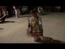 Африканский свадебный танец, свадьба в Алжире