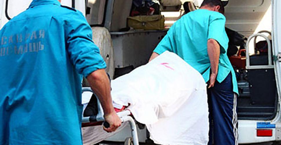 В Карачаевском районе два человека упали со скалы