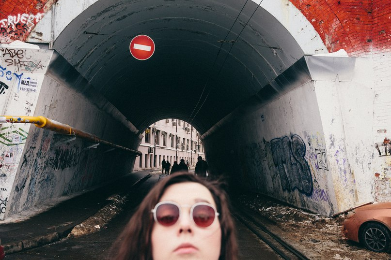 Дарья Бондина | Москва