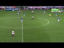 Чемпионат Италии 2017-2018 / 23-й тур / Сампдория - Торино / 1 тайм [720, HD]