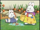 Max and Ruby EASTER