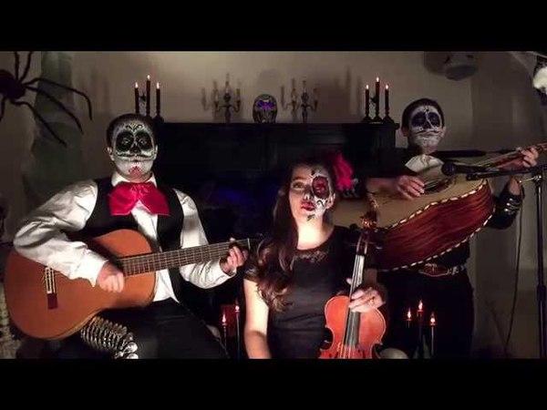 Trio Los Charros- La Bruja (Trio Ellas Cover)