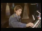 Сергей Курехин и Поп-Механика