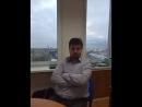 Аркадий Рудюк. Владелец веб-студии RG3.SU. Отзыв после первого месяца коучинга (1)