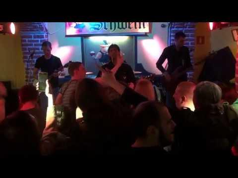 Группа крови. ИГРАем КИНО в Швайн - Live 30.03.2018