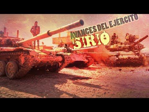 Detrás de la Razón - Soldados de Siria desafían a Estados Unidos, Rusia respalda