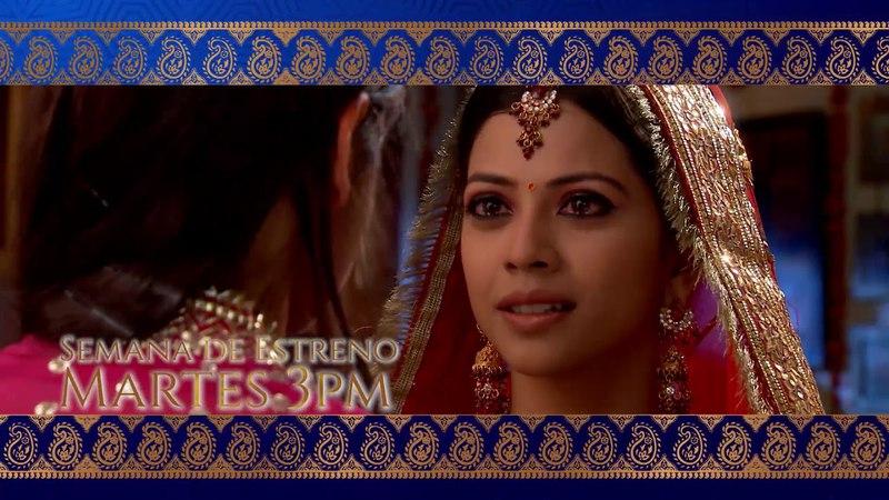 Duele Amar ¡Tras su terrible encuentro con Arnav, a Khushi aún le espera una sorpresa! [VIDEO]