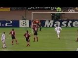 Шикарный гол Зидана в финале ЛЧ 2002
