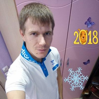 Дмитрий Федосов