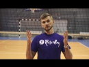 Комбинации нападающего удара в волейболе[HD,1280x720,Mp4]