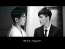 1.1 RUS SUB РАДИО ДРАМА Любимый враг/Beloved Enemy Kитайская гей-драма/Chinese gay drama