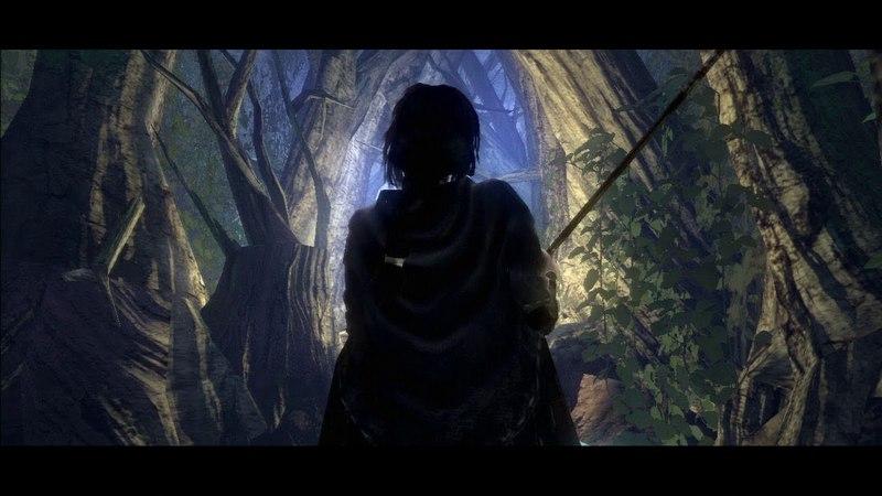 Demon's Souls Story | Part 2 (Chapters V-VII)